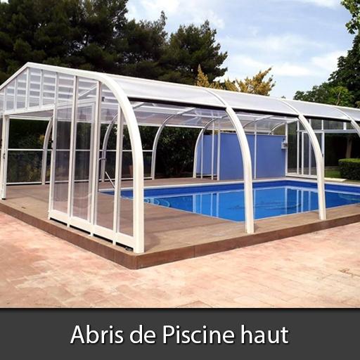 Magasin abris de piscine haut Nord Pas-de-Calais
