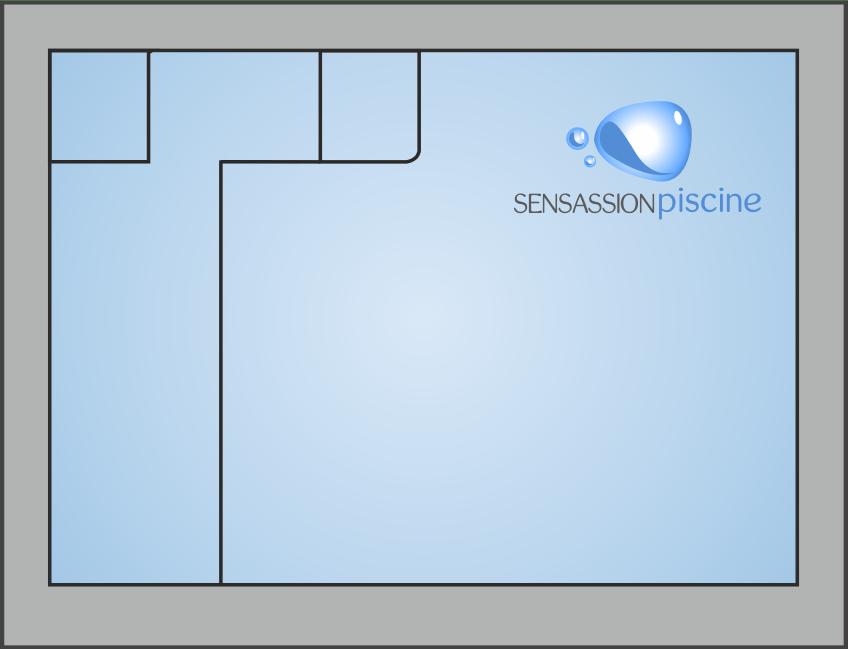 Piscine Fidji Plunge Micro piscine Lille