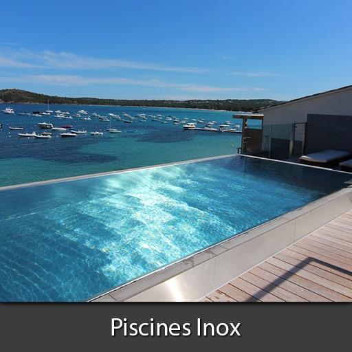 Achat piscines Marine Inox Nord Pas-de-Calais