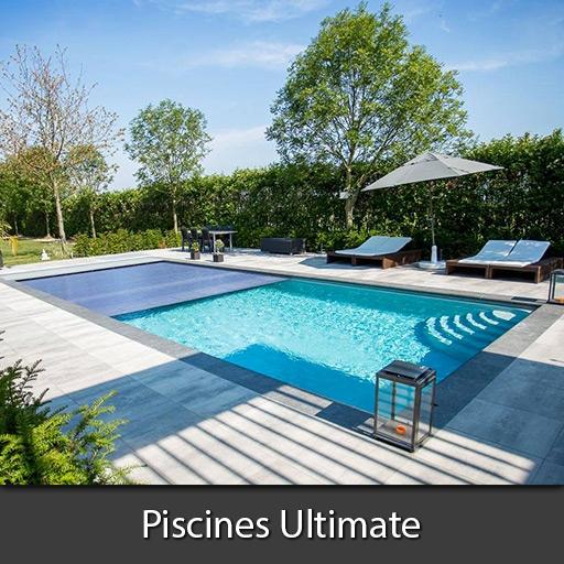 Piscines Ultimate LPW Nord Pas-de-Calais