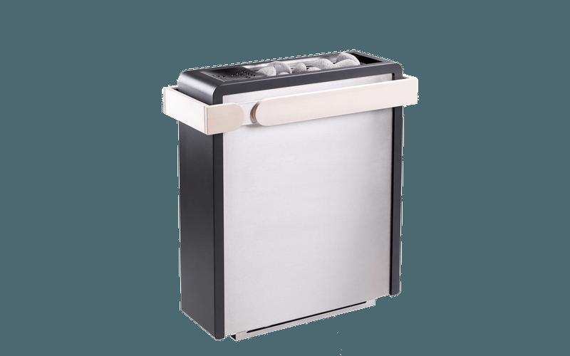 Poêle Sauna chauffage Concept R Mini Combi