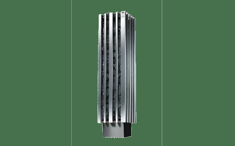 Poêle Sauna chauffage Design Monolith