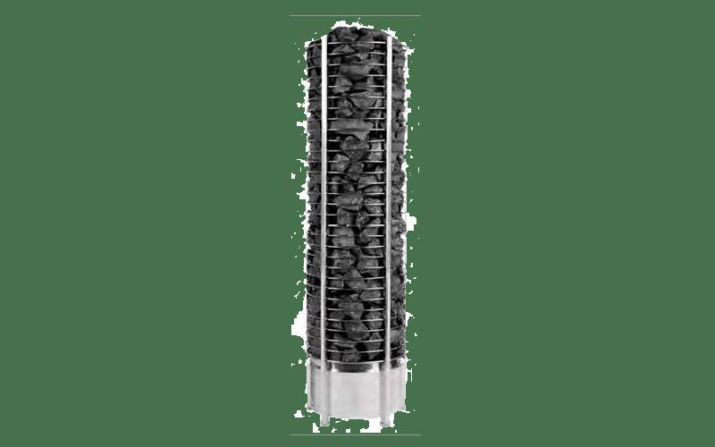 Poêle Sauna chauffage Tower Heater