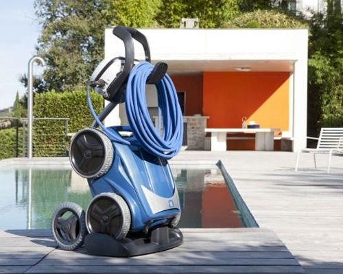 Robot Piscine Zodiac Poolcare Nord Pas-de-Calais