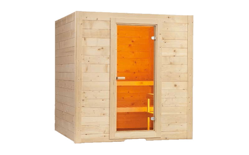 Sauna Basic Medium