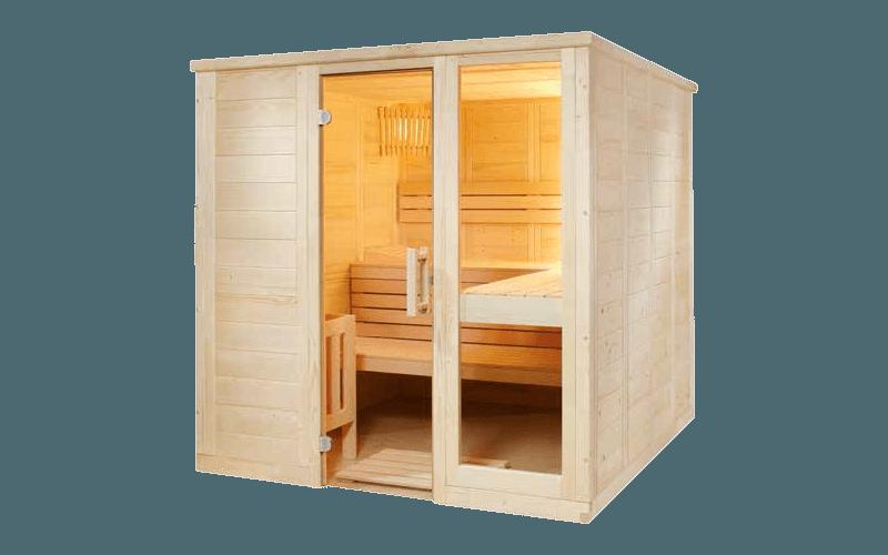 Sauna Comfort Large