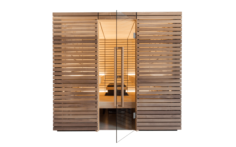 Sauna Lindea Sur-mesure