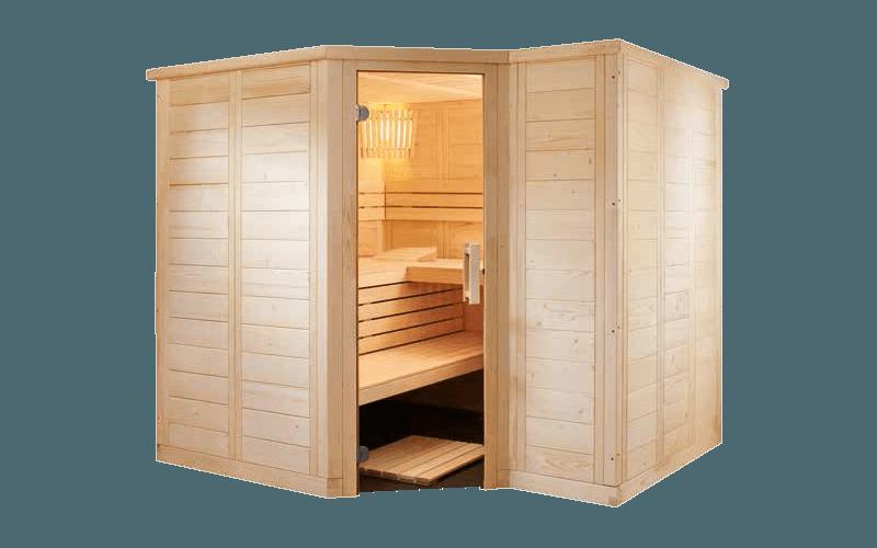 Sauna Polaris Large