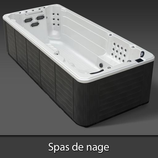 Spa de nage Nord Pas-de-Calais Hauts-de-France