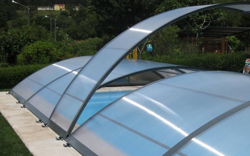 Magasin Abri piscine bas Nord Pas-de-Calais