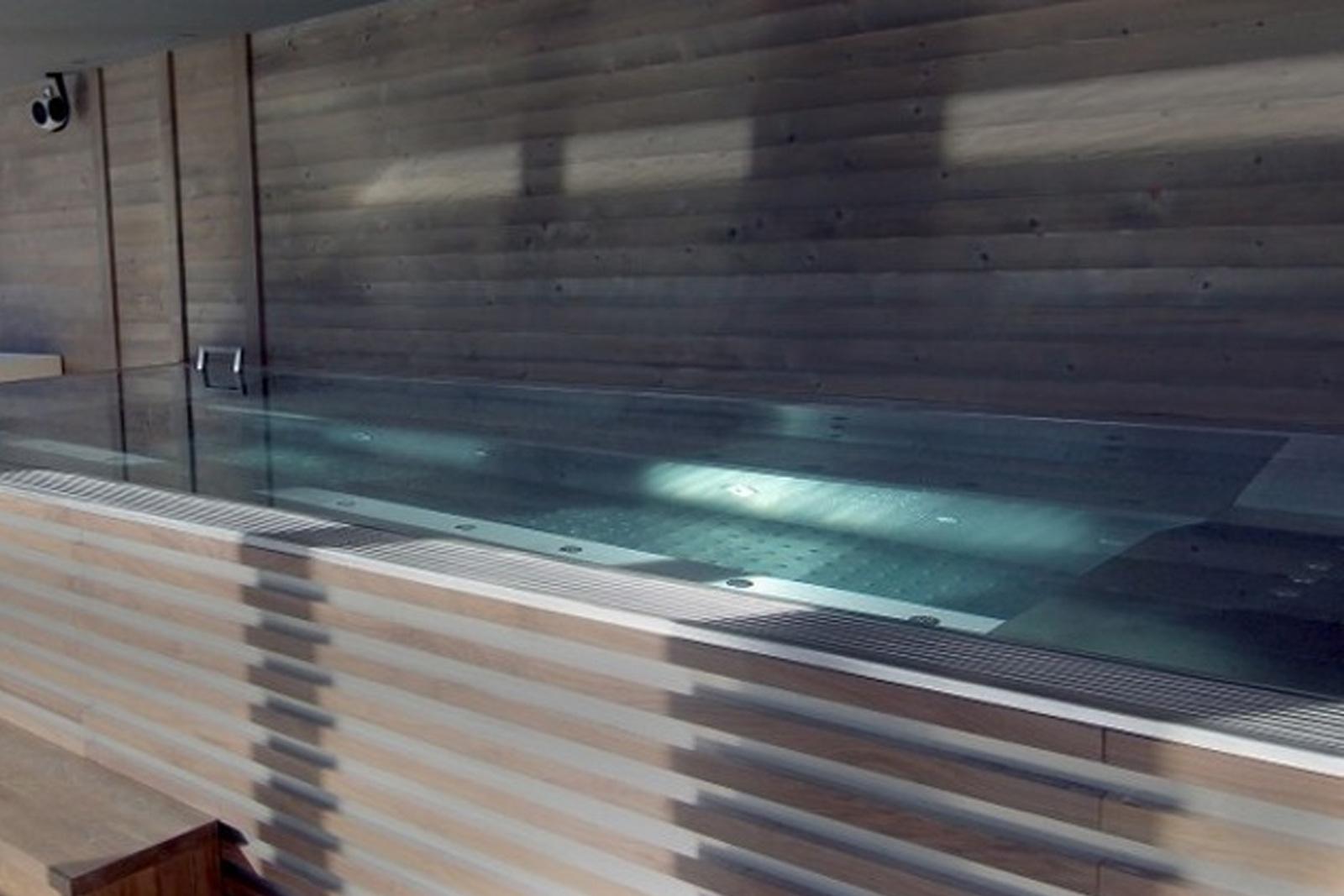 Constructeur de spa en Inox sur mesures Nord Pas-de-Calais