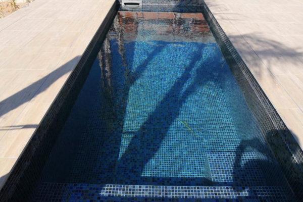 Fabricant piscine traditionnelle carrelée Nord Pas-de-Calais