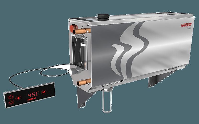 Générateur de vapeur pour hammam Nord Pas-de-Calais