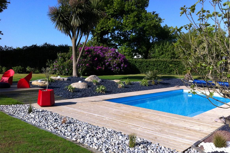 Installateur piscine coque polyester Nord Pas-de-Calais