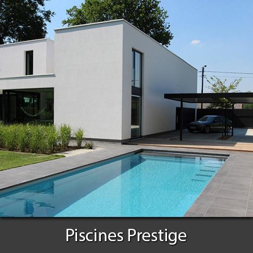 Piscines Prestige Leisure Pools Nord Pas-de-Calais