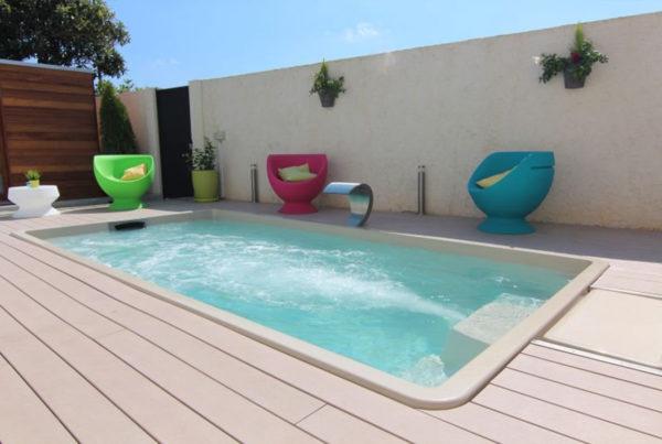 Règlementation piscine moins de 10m² carré sans déclarartion préalable