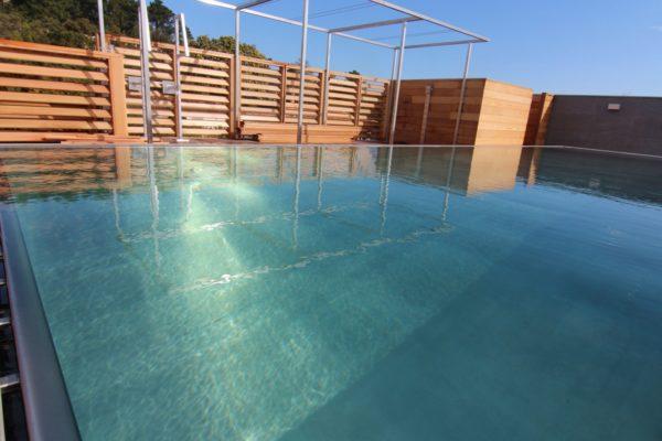 Concepteur piscine inox cote d'opale Le Touquet