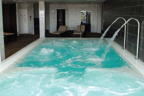 Achat mini piscine à débordement balnéothérapie 59 62