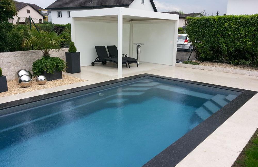 Installateur piscine coque Nord Pas-de-Calais 59 62