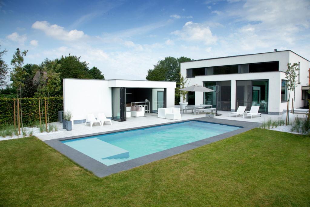 Sensassion piscine constructeur piscines Nord Pas-de-Calais