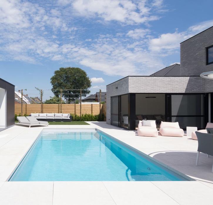Installateur piscine coque Pas-de-Calais
