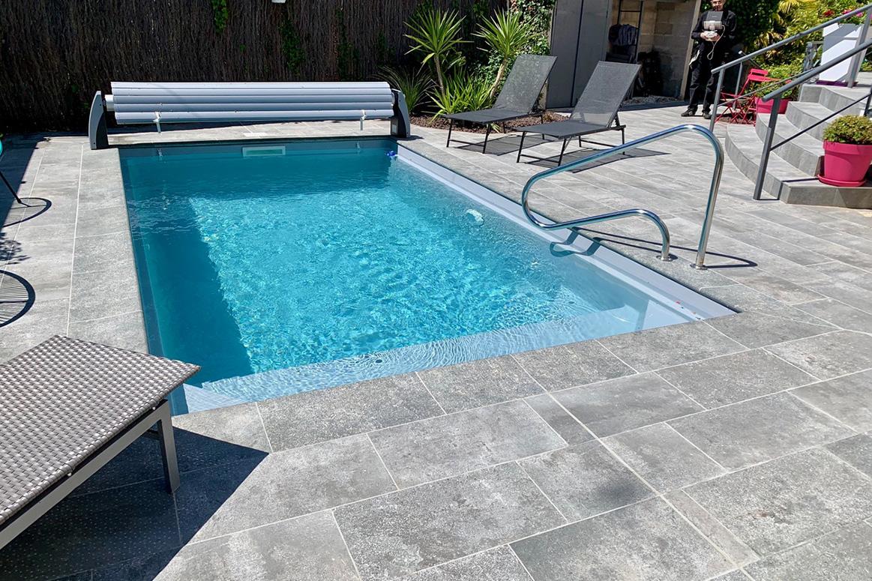 Mini piscine à installer soi-même Lille Arras Douai Valencienne 59 62