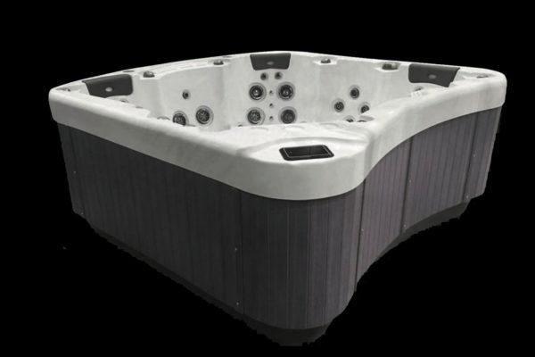Spa hot tub Grand Luxe Nord Pas-de-Calais Arras Lille Douai