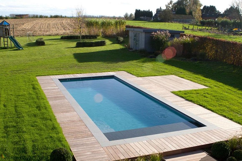 Quel est le prix d'une piscine en Nord Pas-de-Calais?